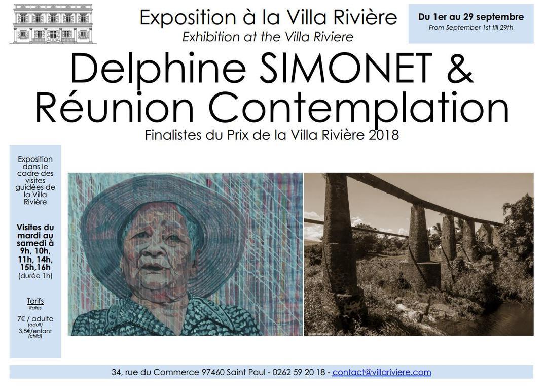 exposition simonet et réunion contemplation.JPG