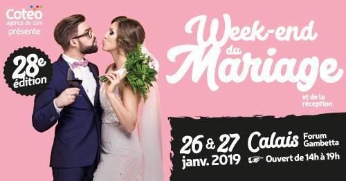 28e Week-End du Mariage et de la Réception 26 et 27 janvier.jpg