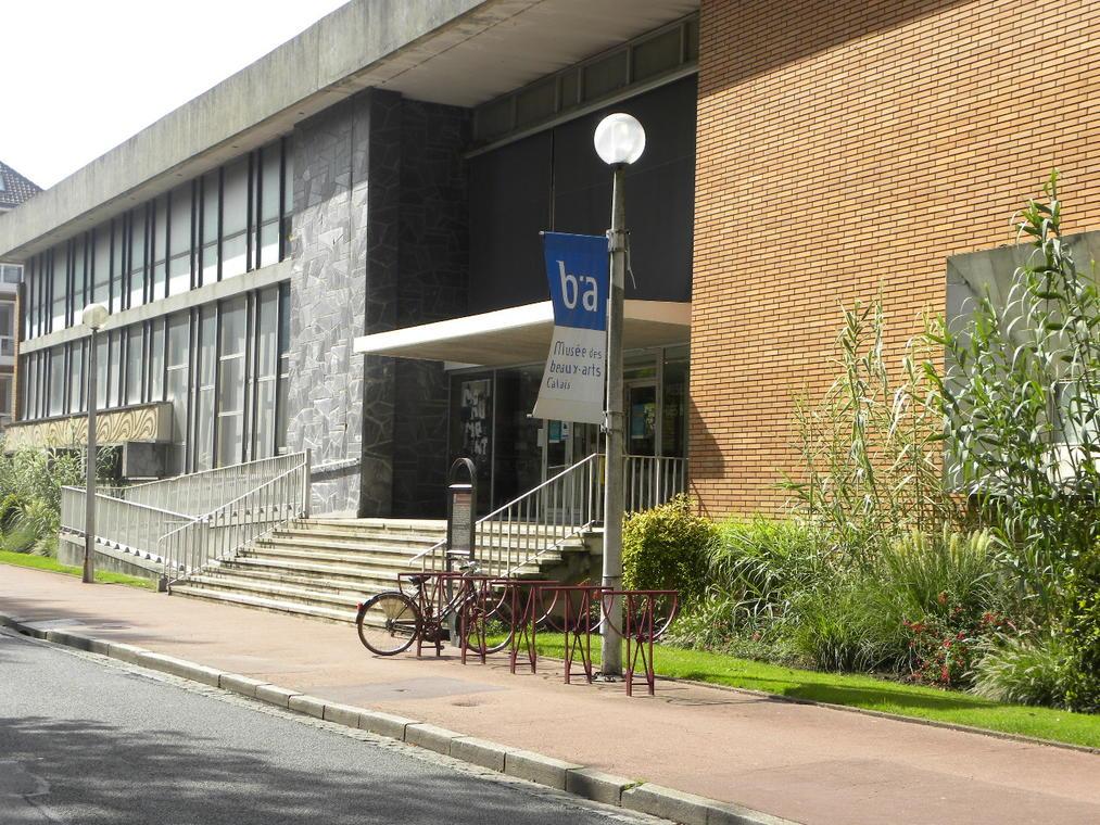 Musée des Beaux Arts Photo Office de Tourisme Calais Côte d'OpaleDSCN5715.JPG