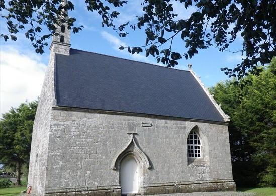 chapelle Saint-Melan - Lignol - CP OTPRM.jpg