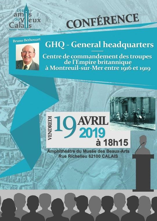 Conférence LE GRAND QUARTIER GENERAL...19 avril.jpg