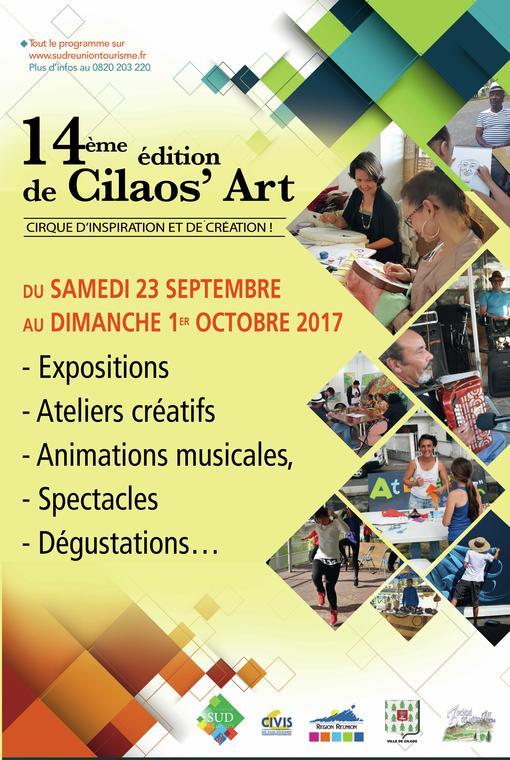 14ème édition de cilaos'art.JPG