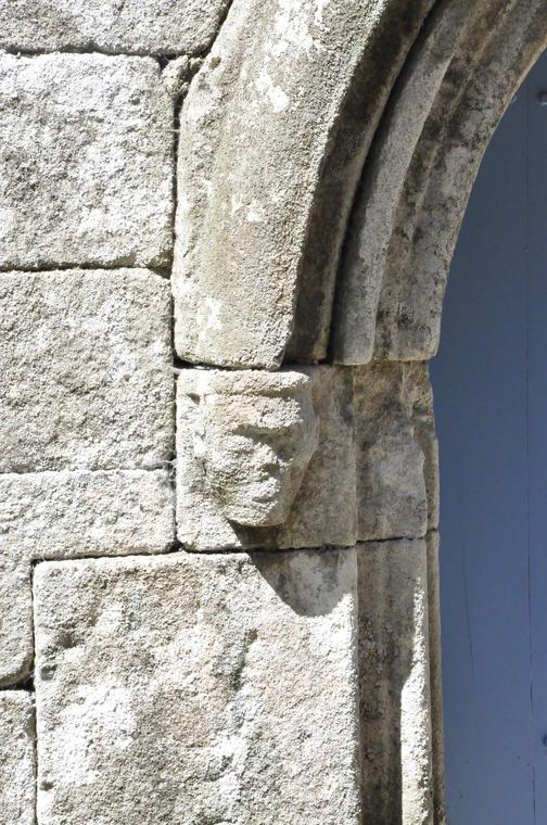 chapelle de Lochrist - Ploërdut - Morbihan Bretagne Sud - CP OTPRM (17).JPG