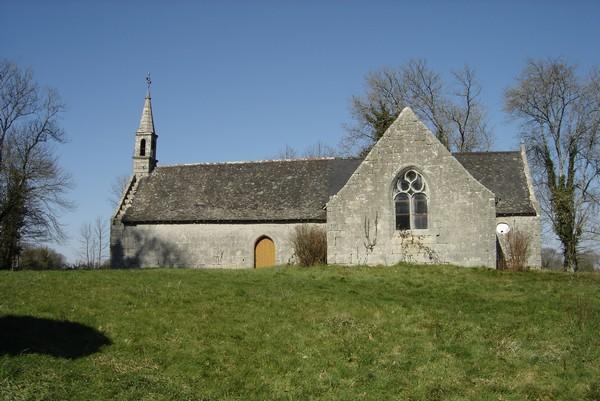 chapelle St Jean - Le Faouët - crédit photo OTPRM.jpg