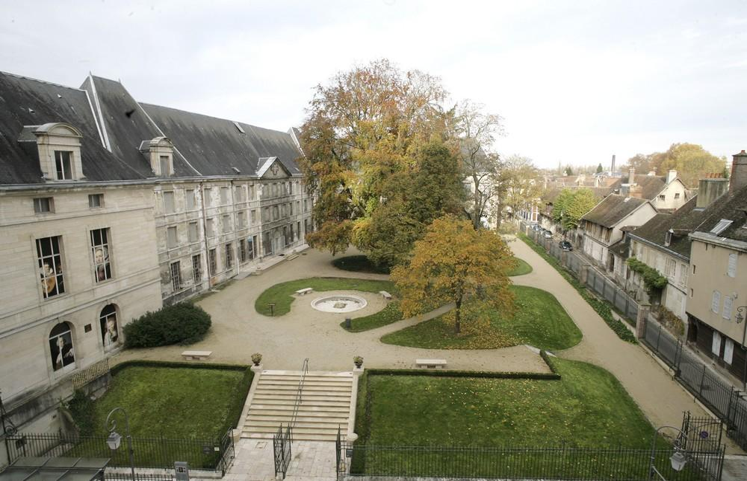 Musée des Beaux-arts et d'Archéologie © Carole Bell, Ville de Troyes.jpg