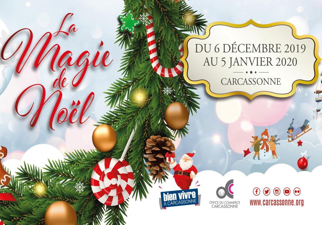 Marché de Noël dObernai à Riquewihr.