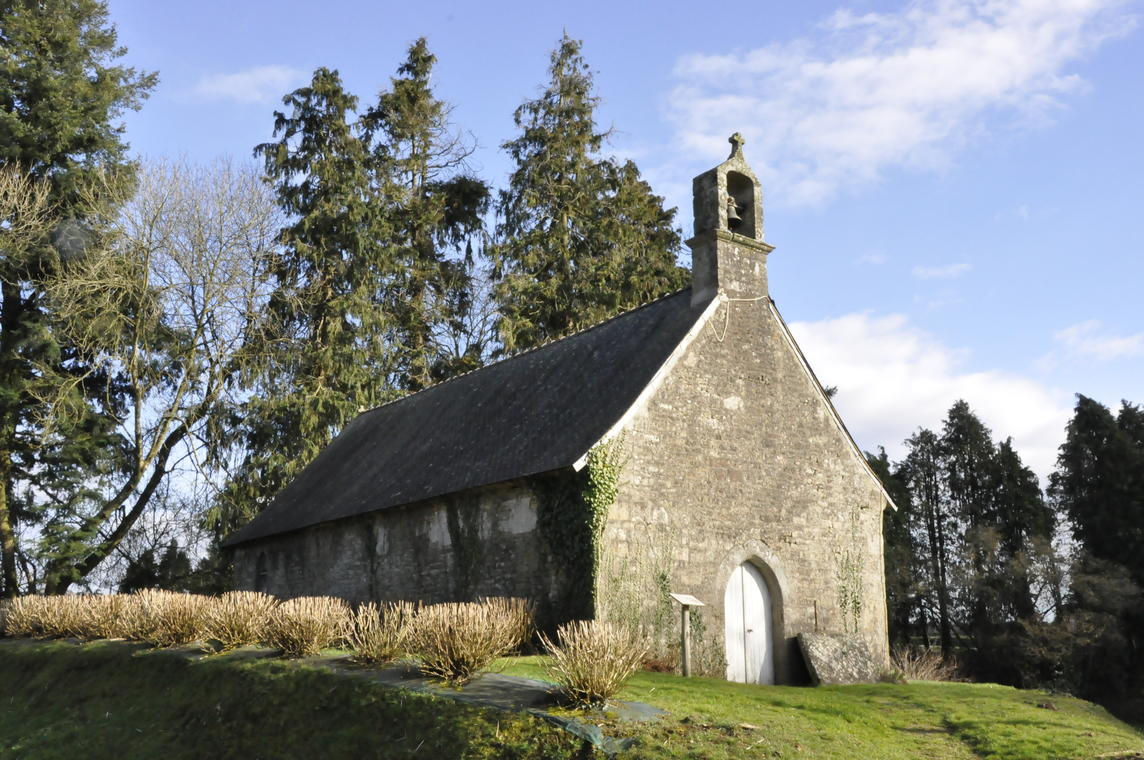 chapelle saint-Hervezen - Lignol - ©OTPRM (13).JPG