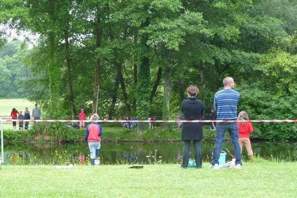 concours de pêche  - Gourin - juin 2011 - crédit photo OTPRM (2).JPG