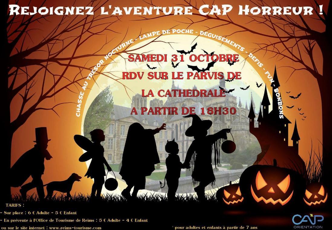 CAP Horreur affiche.JPG