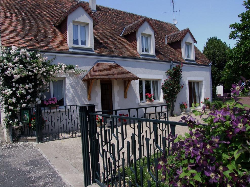 La Forge de Champigny location de gîte à Champigny-en-Beauce