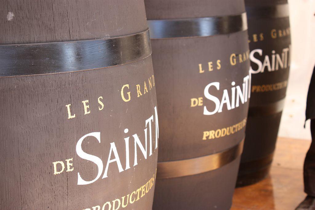 Saint-Mont Vignoble en fête