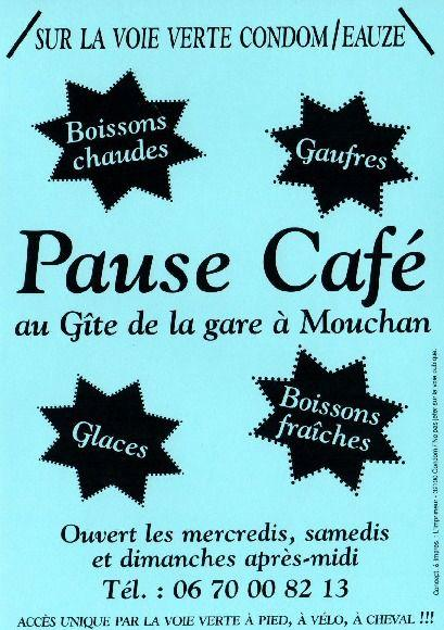 PAUSE CAFE