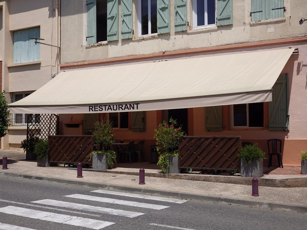 Restaurant Le Castre