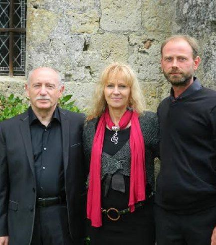 Trio Vocal Chorialys