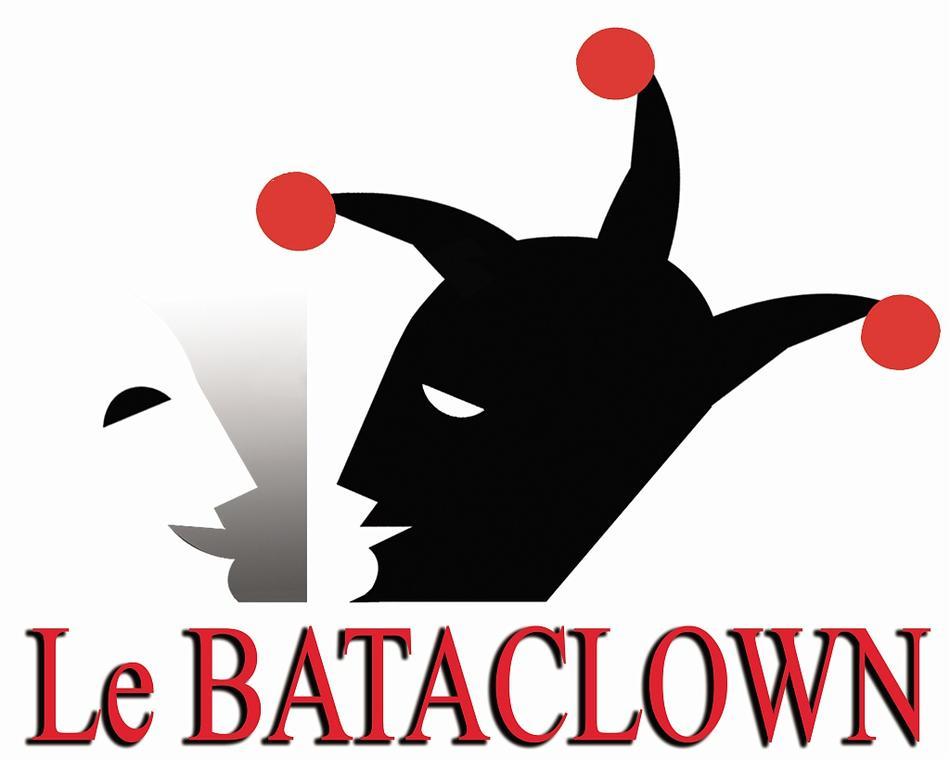 logo Bataclown