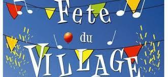 fêtes de village