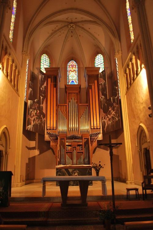 orgue de plaisance