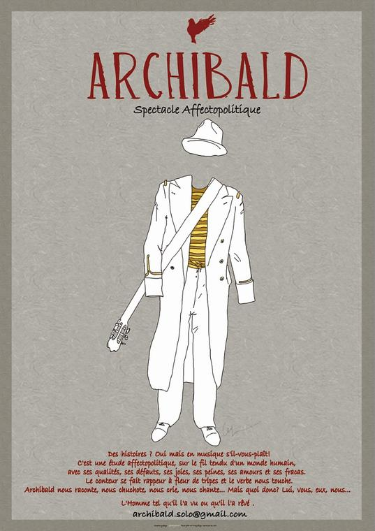 spectacle archibald