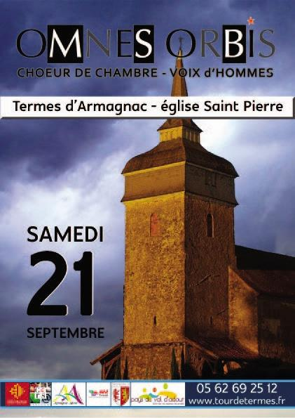 Choeur Omnes Orbis