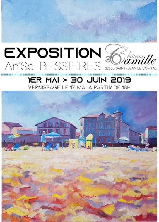 EXPOSITION BESSIERES