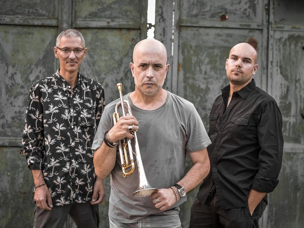 Flavio Boltro bbb Trio