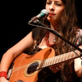 Irina Gonzales Trio