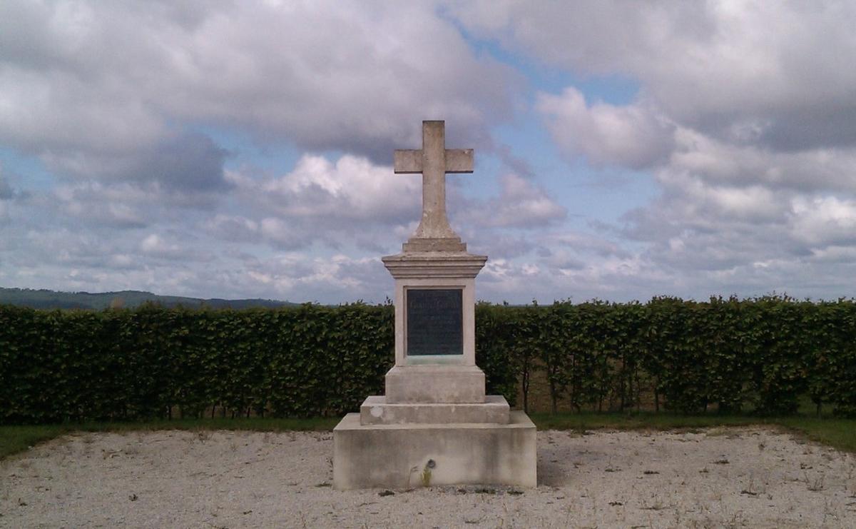 Monument de l'escadron de Gironde