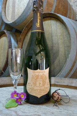 Champagne Coste<Gland<Aisne<Picardie