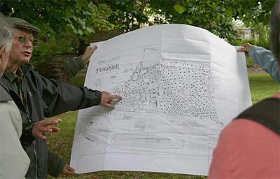 Découverte historique de Tergnier < Tergnier < Aisne < Picardie