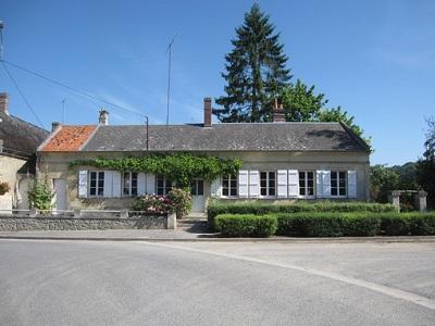 Gite du Puits < Brecy < Aisne < Picardie
