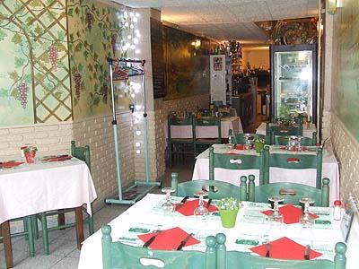 Pizza Marco Soissons < Aisne < Picardie