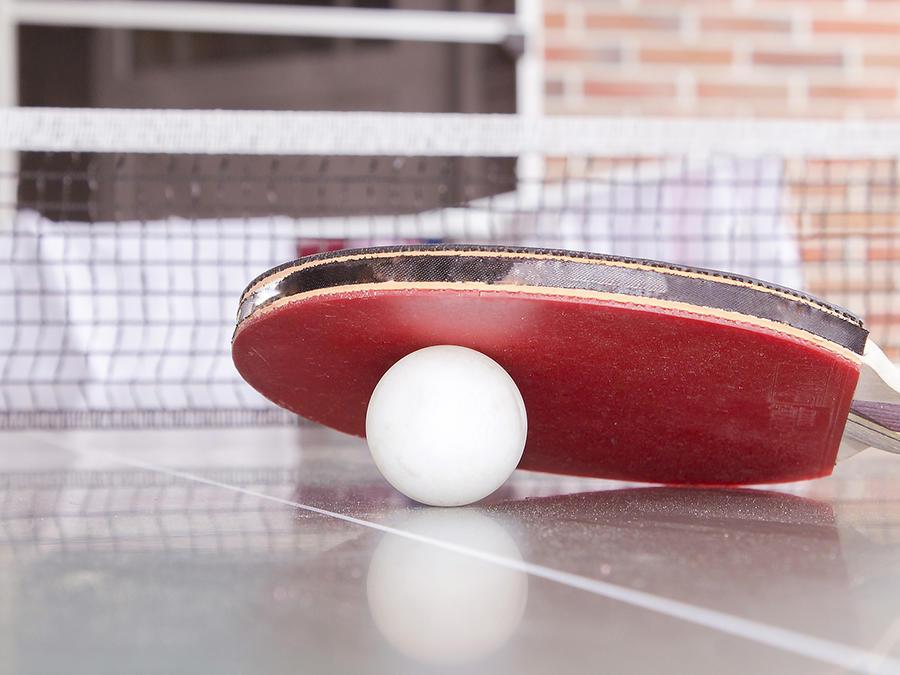 Tennis de table Itancourt