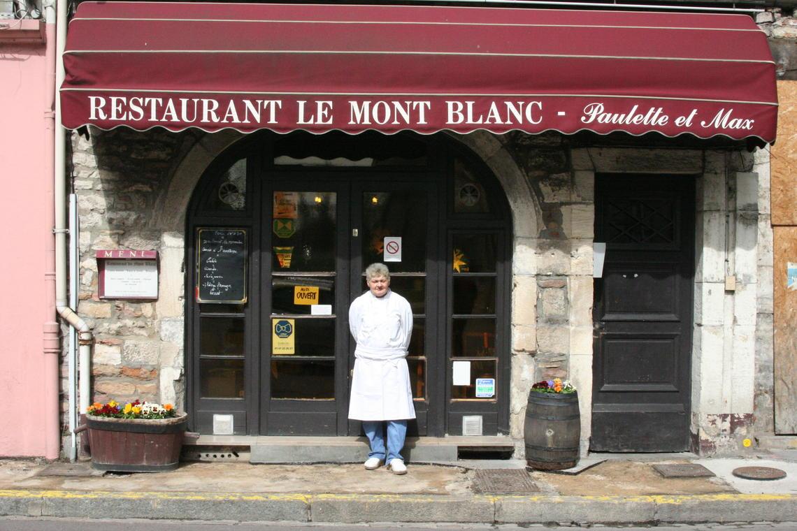 033 Le Mont Blanc