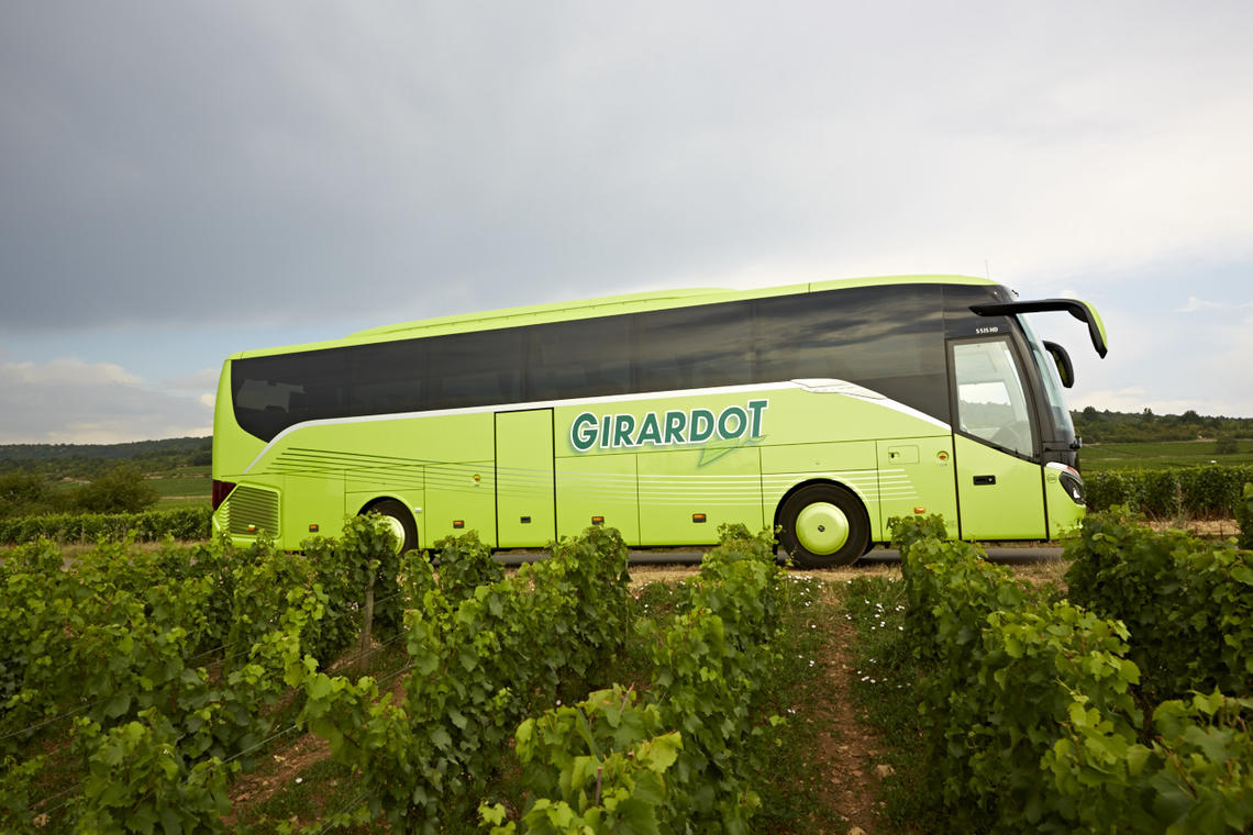 Chalon - Voyages Girardot - 2015