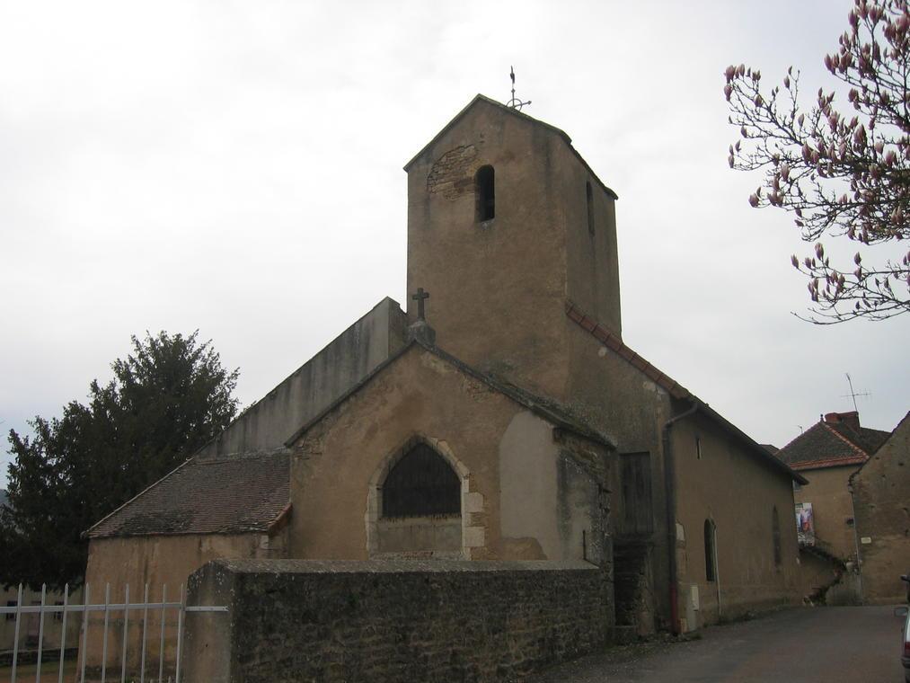 Charrecey-patrimoine-eglise-credit-2004-OTGIVRY  (4)