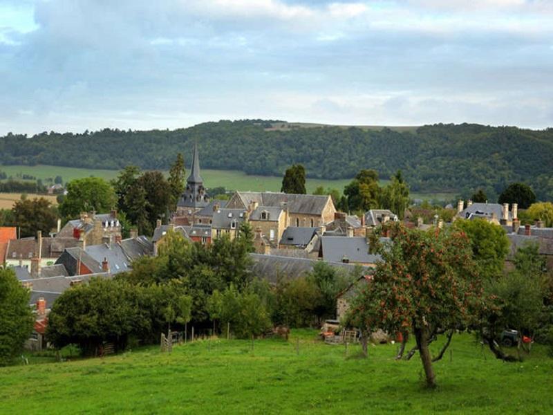 Village Clécy