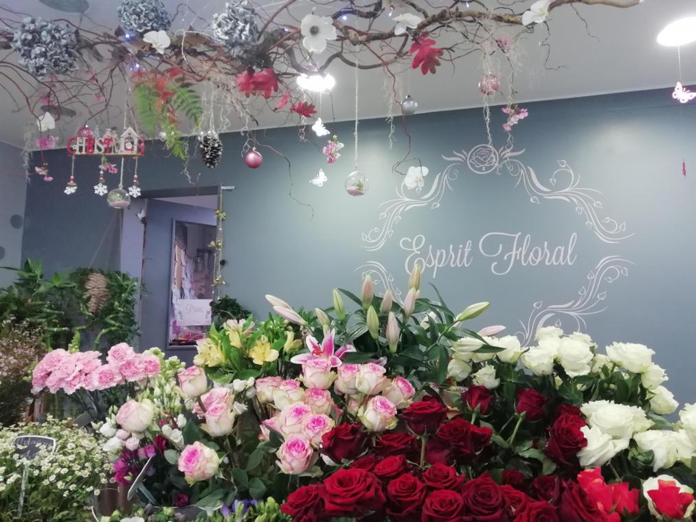 Esprit Floral