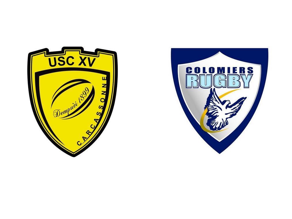 USC XV-Colomiers