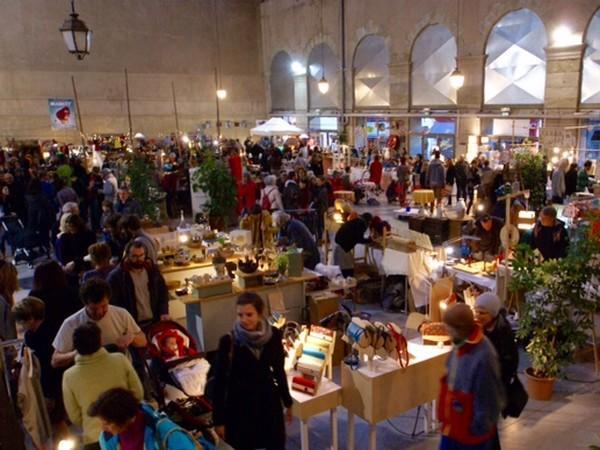 mammouth market