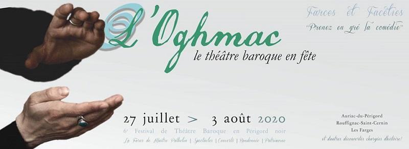 Affiche Oghmac