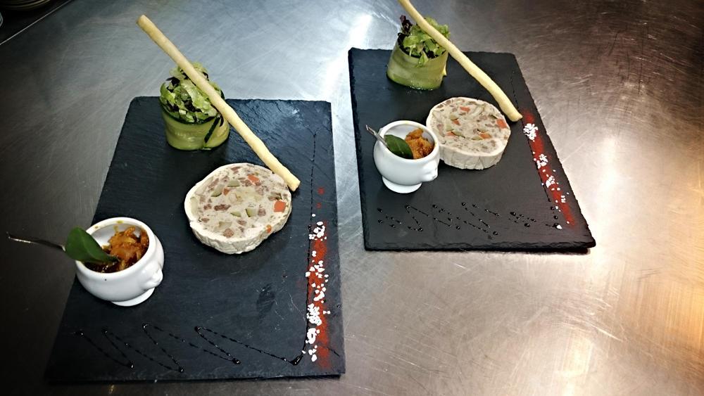 Restaurant La Verperie