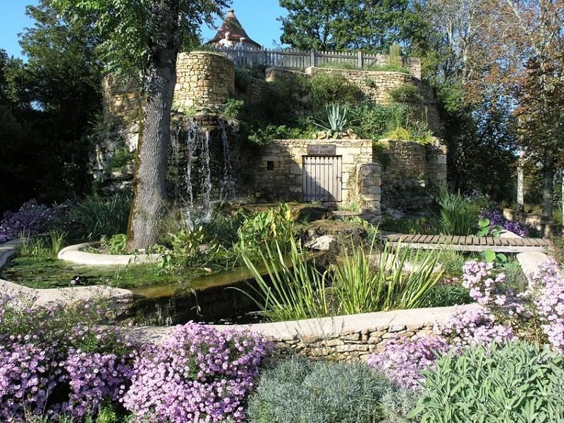 jardins de limeuil