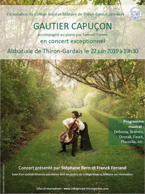 Concert-au-college-Royale-de-Thiron-Gardais--Perche