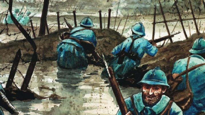 Exposition-la-grande-guerre-Trizay