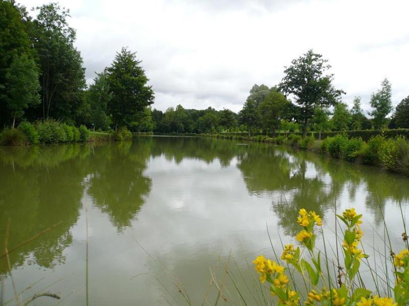 Plans d'eau Gilbert Lecomte 1et 2