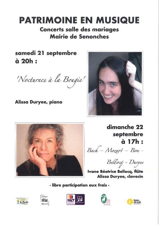concerts-senonches-JdP-les-21-et-22-septembre-salle-des-mariages-mairie
