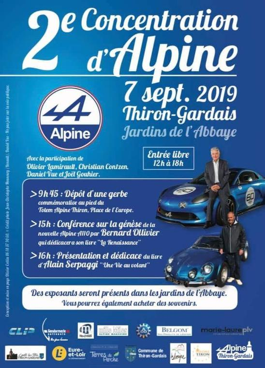 Alpine2019