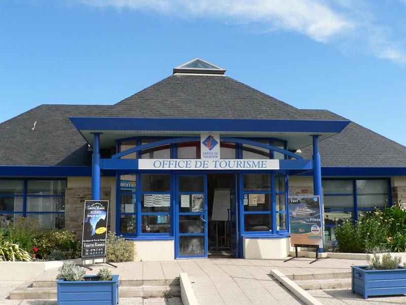 Office de Tourisme Penmarc'h Pays Bigouden Sud