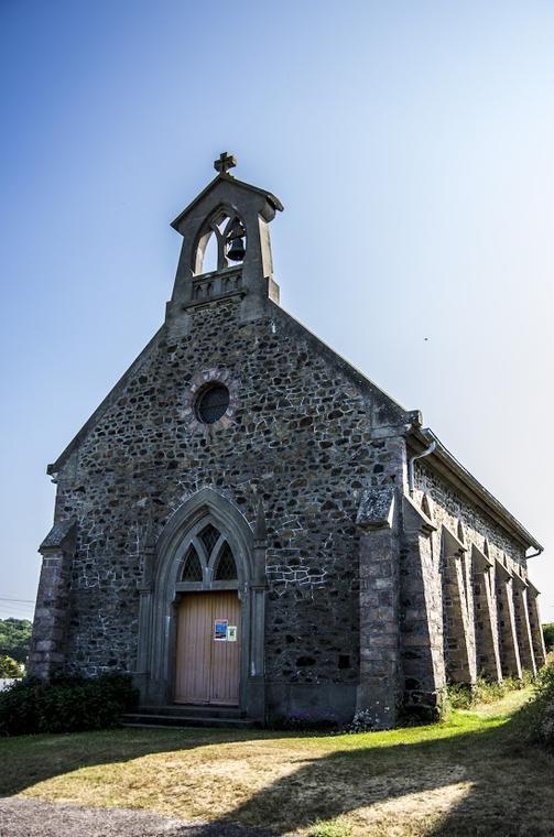 Chapelle de Dahouët