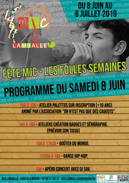 folle-semaines